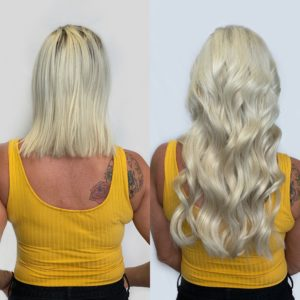 clip in hair extensions siren stylist