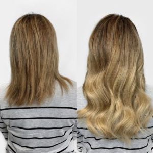 14 great lengths fusion hair extensions 1