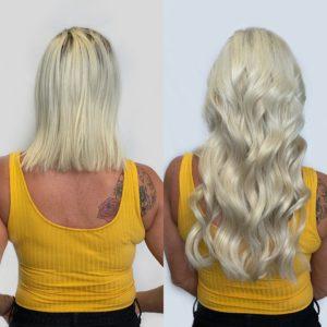 clip in hair extensions siren stylist