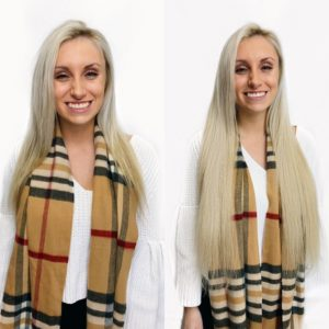 tape in hair extensions 13