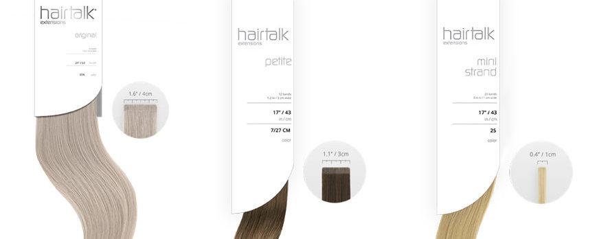 hairtalk tape in extensions VA beach