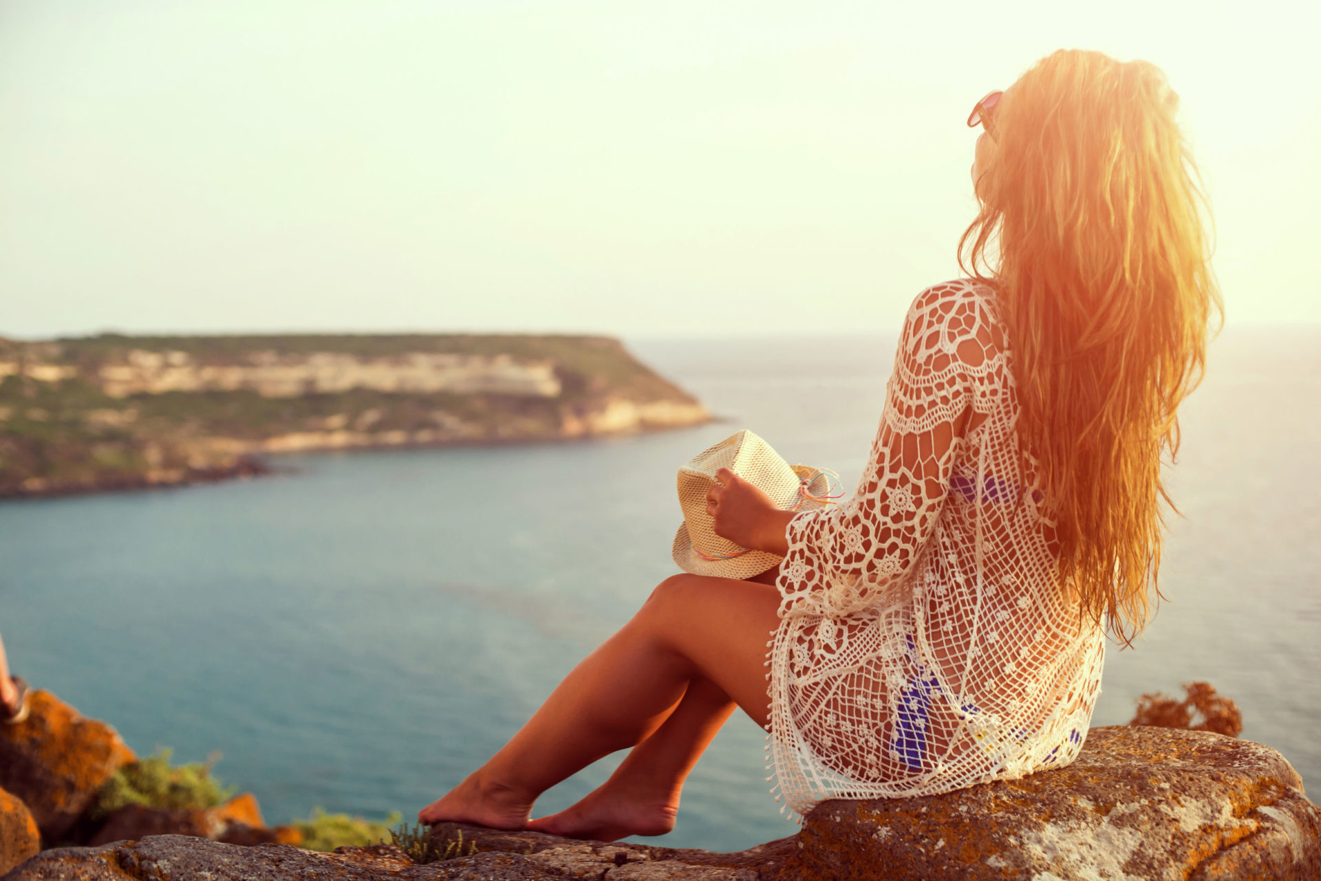 Summer Care for Your Hair Extensions