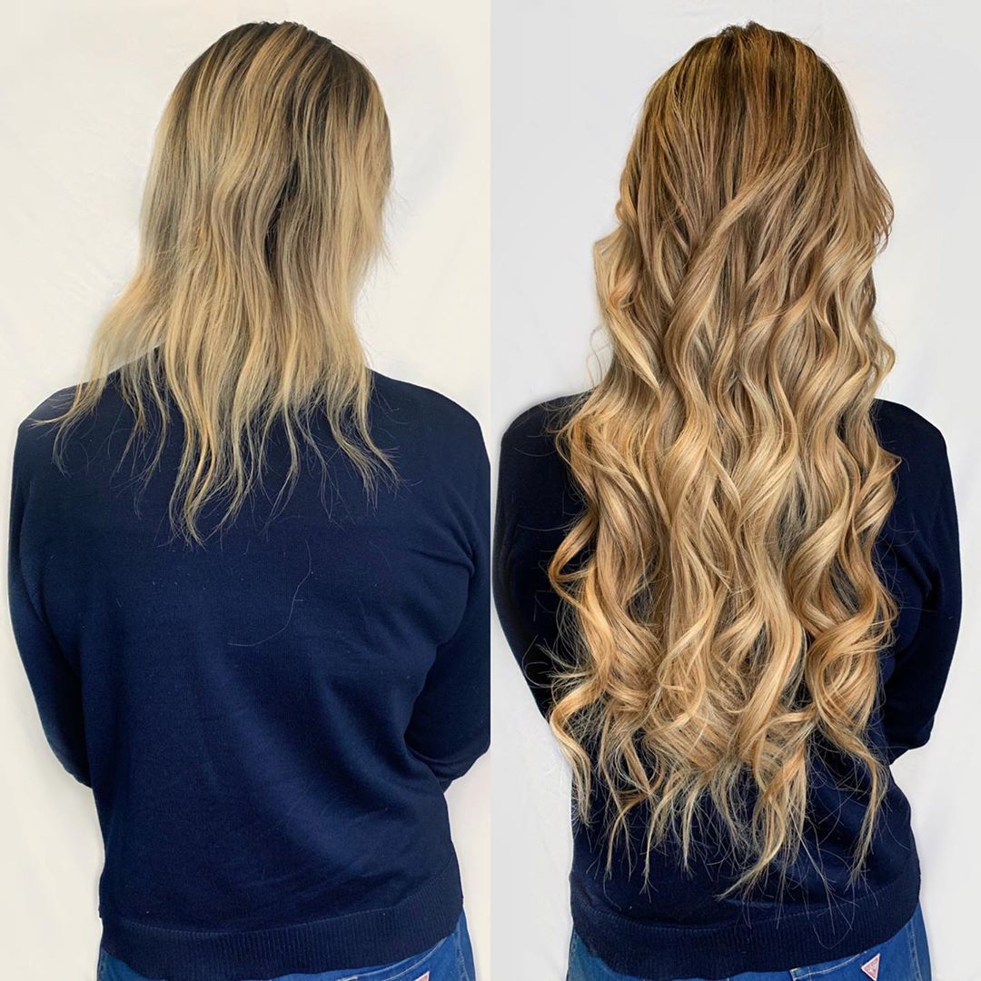 How much do hair extensions cost?