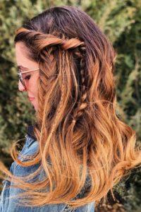 braids by Caitlin E Siren Stylist VA Beach