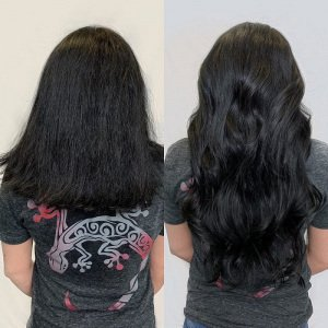 clip-in-hair-extensions-by-caitlin-essing-the-siren-stylist-VA-Beach