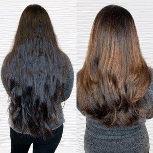 haircut-and-highlights-on-brunette-caitlin-essing-siren-stylist-va-beach
