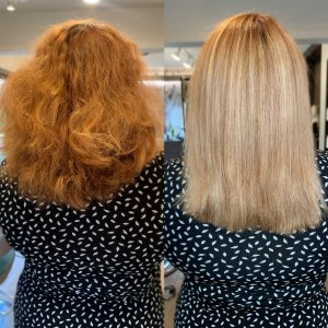 red-to-platinum-hair-color-va-beach