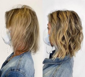 1_short-hair-bob-with-one-row-hair-extensions