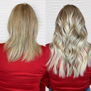 blonde-hand-tied-weft-hair-extensions-2-caitlin-essing-siren-stylist-va-beach