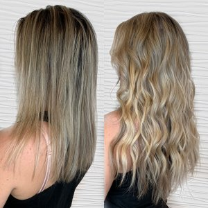 thin-hair-Hairtalk-hand-tied-wefts-salon-VA-Beach-2
