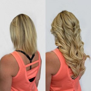 blonde-tape-in-hair-extensions-VA-beach