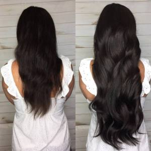 24-in-hairtalk-extensions-bride-to-be-vA-beach