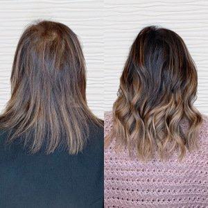 tape-in-hair-extensions-back-VA-Beach
